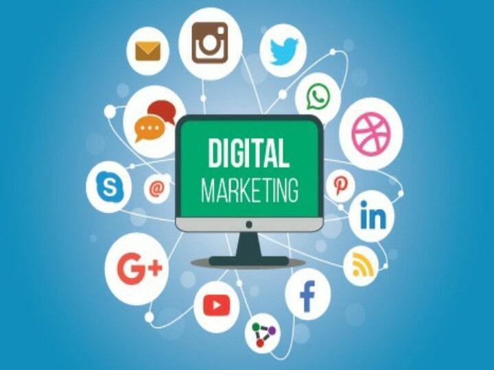 Digital Marketing And Web Designing Program
